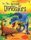 See Inside the World of Dinosaurs - Alex Frith