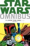 Star Wars Omnibus: A Long Time Ago .... Volume 4 - Mary Jo Duffy, Archie Goodwin, David Michelinie, Gene Day