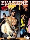 Tex n. 558: Evasione! - Tito Faraci, José Ortiz, Claudio Villa