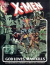 X-Men: God Loves, Man Kills - Chris Claremont