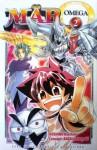 MÄR Omega Vol. 2 - Koichiro Hoshino, Nobuyuki Anzai