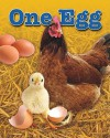 One Egg (Crabtree Connections) - Louise Spilsbury