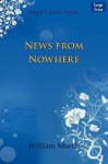 News from Nowhere - William Morris