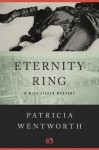 Eternity Ring (Miss Silver, #14) - Patricia Wentworth