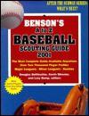 A to Z Professional Scouting Guide - John Benson, Kevin Wheeler, Douglas Delvecchio, Lary Bump