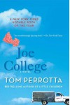 Joe College - Tom Perrotta