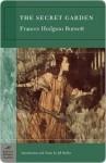 The Secret Garden - Frances Hodgson Burnett, Charles Robinson, Inga Moore, MB KORK