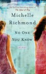 No One You Know - Michelle Richmond, Carrington MacDuffie
