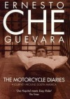 The Motorcycle Diaries: A Journey Around South America - Ernesto Guevara, Alexandra Keeble