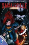 Smallville: Haunted, Part 6 - Bryan Q. Miller, Jorge Jimenez, Carrie Strachan, Cat Staggs