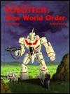 New World Order (Robotech Sourcebook #7) - Kevin Hassall, Alex Marciniszyn, Kevin Siembieda, James Osten, Kevin Kirsten, Kevin Long, Wayne Breaux, Alex Martin