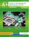 Lab Manual for A+ Guide to Managing and Maintaining Your PC, Fifth Edition, Comprehensive - Jean Andrews