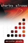 Accelerando - Charles Stross