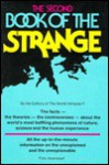 The Second Book of the Strange - World Almanac