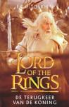 De Terugkeer van de Koning - J.R.R. Tolkien, Max Schuchart