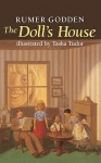 Doll's House (Turtleback School & Library Binding Edition) - Rumer Godden, Tasha Tudor