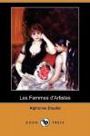 Les Femmes d'Artistes - Alphonse Daudet