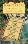 Simply Vegan - David Scott