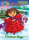 Christmas Magic (Dora the Explorer) - Golden Books, Warner McGee