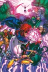 WILDC.A.T.S. Vol. 1 Deluxe Edition - Brandon Choi, Jim Lee