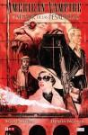 American Vampire: El señor de las pesadillas (American Vampire:Lord of the nighmares, #1-5) - Scott Snyder, Dustin Nguyen