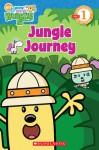 Jungle Journey (Wow! Wow! Wubbzy!) - Mara Conlon