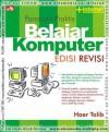 PANDUAN PRAKTIS BELAJAR KOMPUTER - Edisi Revisi - Haer Talib