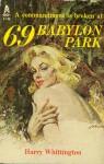 69 Babylon Park - Harry Whittington