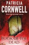 Book Of The Dead - Patricia Cornwell