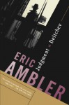 Judgment on Deltchev - Eric Ambler