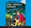 The Hardy Boys #4: The Missing Chums - Franklin W. Dixon, Bill Irwin