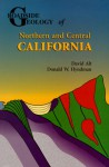 Roadside Geology of Northern and Central California - David D. Alt, Donald W. Hyndman