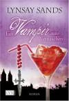 Ein Vampir zum Vernaschen - Lynsay Sands