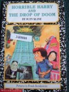 Horrible Harry and the Drop of Doom - Suzy Kline, Frank Remkiewicz