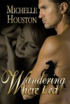 Wandering Where Led - Michelle Houston