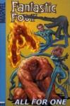 Marvel Age Fantastic Four Volume 1 Digest (Fantastic Four) - Sean McKeever, Makoto Nakatsuka, Gurihiru