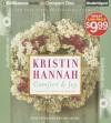 Comfort & Joy - Kristin Hannah, Sandra Burr