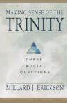 Making Sense of the Trinity: Three Crucial Questions - Millard J. Erickson, Grant R. Osborne