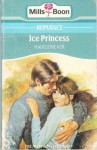 Ice Princess - Madeleine Ker
