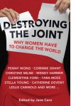 Destroying The Joint - Jane Caro