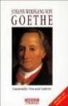 Gesammelte Gedichte Lieder Balladen Sonette Epigramme Elegien Xenien - Johann Wolfgang von Goethe