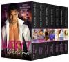 Lucky 7 Bad Boys Contemporary Romance Boxed Set - Charity Pineiro, Sophia Knightly, Tawny Weber, Nina Bruhns, Susan Hatler, Virna DePaul, Kristin Miller