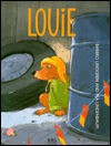 Louie - Barbo Lindgren