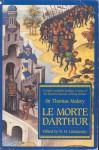 Le Morte D'Arthur - Thomas Malory, R.M. Lumiansky