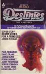 Destinies Vol. 1, No. 5 - Jim Baen