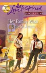 Her Family Wish - Betsy St. Amant