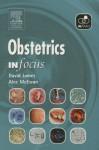 Obstetrics in Focus - David James, Alec McEwan