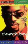 Church Boy - Kirk Franklin