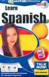 Talk Now! Spanish - Topics Entertainment