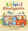 Day with the Animal Firefighters - Sharon Rentta